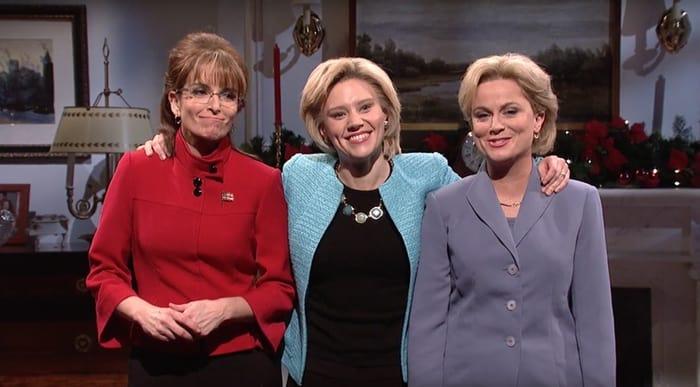SNL Hillary Christmas