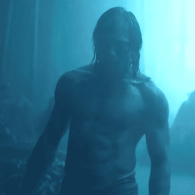Alexander Skarsgard Unleashes His Wild Side in First Trailer for 'The Legend of Tarzan' – WATCH