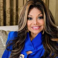 Gay Iconography: Living For La Toya
