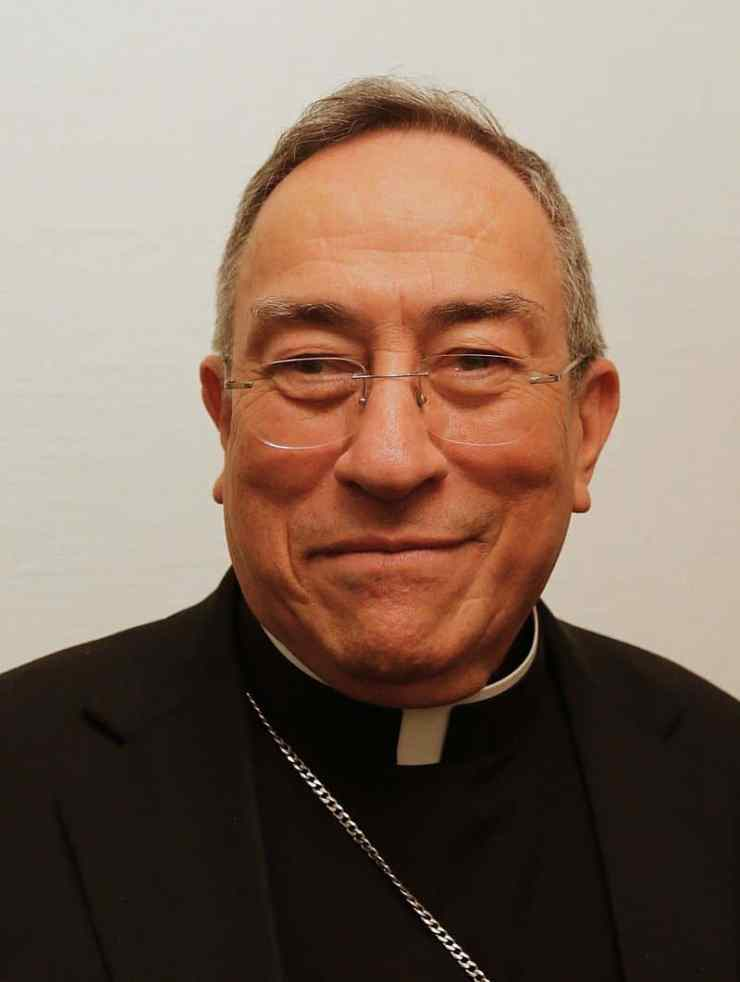 Cardinal Óscar Andrés Rodríguez Maradiaga - Vatican gay lobby