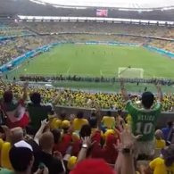 FIFA Fines Seven National Soccer Teams For Anti-Gay Crowd Chants: VIDEO