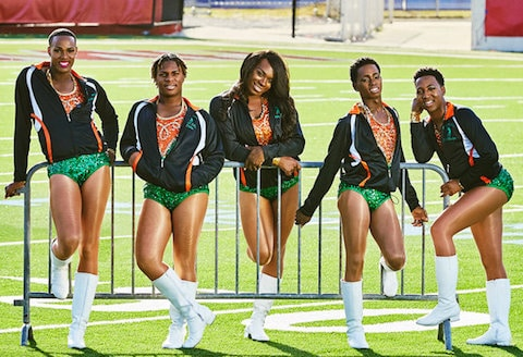 TV This Week includes the return of The Prancing Elites