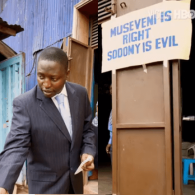 Watch This Entire Episode of VICE on Uganda's War on Gays – VIDEO
