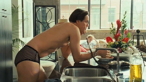 Netflix adds 'I Love You Phillip Morris'