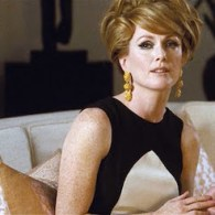 Gay Iconography: Seeing Red For Julianne Moore