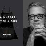 Ken Corbett's 'A Murder Over a Girl' Explores the Terrible Killing of California Teen Larry King: LISTEN