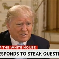 Anderson Cooper Grills Donald Trump About His Steak Business: WATCH
