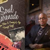Rashod Ollison Reads from His Lyrical Coming-of-Age Memoir 'Soul Serenade' – LISTEN