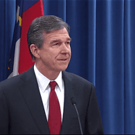 NC Governor Roy Cooper Signs Sham HB2 Repeal Deal into Law