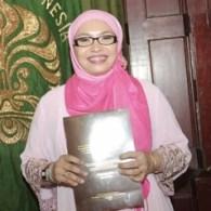 Suzy Yusna Dewi