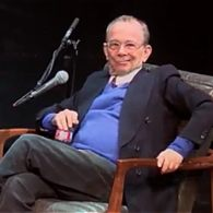 Joel Grey Offers a Candid Glimpse Into His Gay Past: WATCH