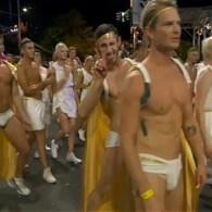 watch live sydney gay and lesbian mardi gras