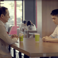 Viral Taiwanese McDonald's Ad Focuses on Heartwarming Coming Out Story – WATCH