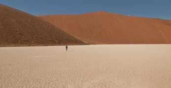 Namibia Mad Max Fury Road