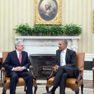 On The President's Ultra-Qualified Supreme Court Nominee: Merrick Garland