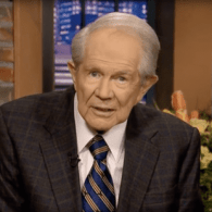 Pat Robertson Praises Man Who Escaped Homosexuality and Married a Woman – WATCH