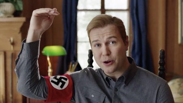 SNL Donald Trump ad