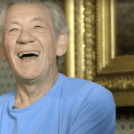 Ian McKellen Talks Coming Out: 'No One Regrets Being Honest About Their Sexuality' – WATCH