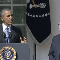 WATCH: President Obama Nominates Merrick Garland to the Supreme Court