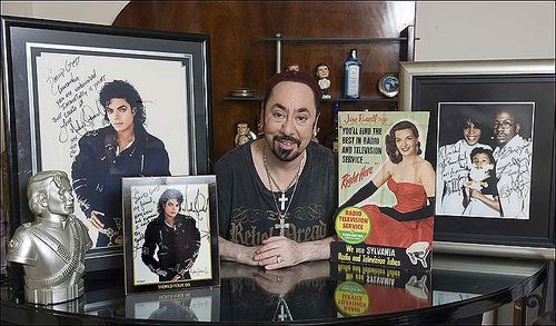 David Gest, Ex-Husband of Liza Minnelli, Has Died at 62