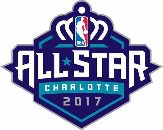 Charlotte NBA All-Star game