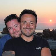 Airport Confiscates Gay Man's Ashes Because His Husband Was Not Recognized as Next of Kin