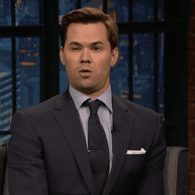 Andrew Rannells Freaked Out When He Realized President Obama Had Seen Him Naked – WATCH