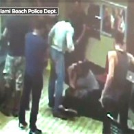 Gay Man Brutally Attacked for Kissing His Partner in a Miami Beach Burger King: WATCH