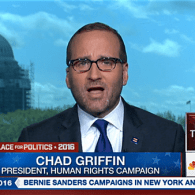 HRC Pres. Chad Griffin: 'Right-Wing Hate-Mongers Are Trying to Roll Back Our Rights' – VIDEO