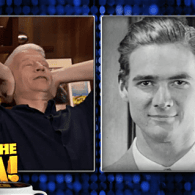 Anderson Cooper Squirms Hearing About Mom's First Orgasm with Howard Hughes – WATCH