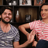 Queer Couples Get Real About Body Image and Being in a Relationship: WATCH