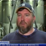 dont be mean to people beer north carolina_mystery-brewery