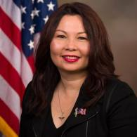 Lesbian Super PAC LPAC Endorses Tammy Duckworth, Takes Swipe at HRC's Mark Kirk Endorsement