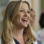 TV this week includes a new episode of Grey's Anatomy