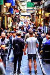 Humans of Melbourne