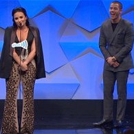 Demi Lovato: 'I Have a Bigger Dick' Than Nick Jonas – WATCH