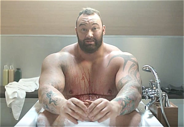 The Mountain April Fool's Day