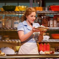 Sara Bareilles' 'Waitress' Serves Up Musical Delights on Broadway: REVIEW