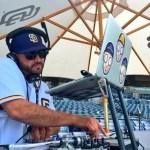 padres DJ Artform