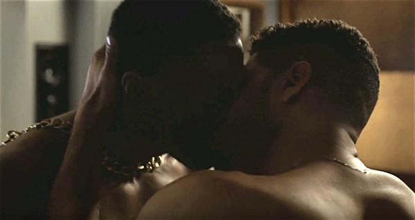 Empire Jussie Smollett gay