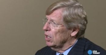 ted olson north carolina
