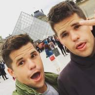 Teen Wolf's Max and Charlie Carver to Co-Star in New MTV Drama 'Blooms'