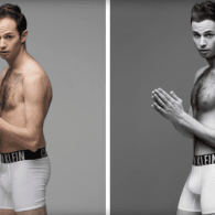 These Guys Tried Getting Photoshopped with Their Ideal Bodies: WATCH