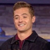 Robbie Rogers Plans to Let His Gay Glitter Fly at the World Cup in Russia: WATCH
