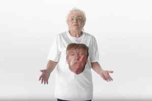 Donald Trump women