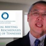 Richard Yep American Counseling Association