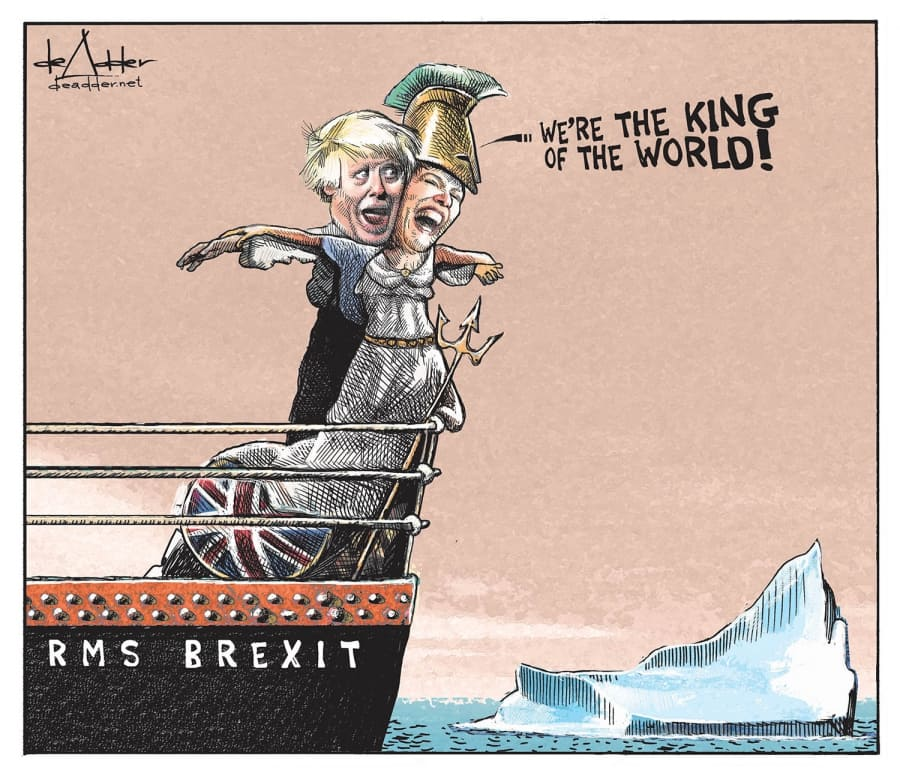 Credit: Michael de Adder, Canada
