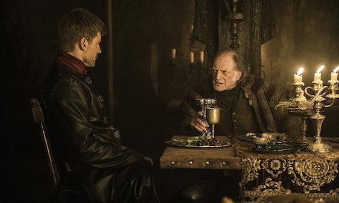 Game of Thrones Frey Jaime