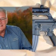 Florida Congressional Candidate Launches AR-15 Assault Rifle Giveaway on Facebook