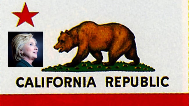 Clinton California